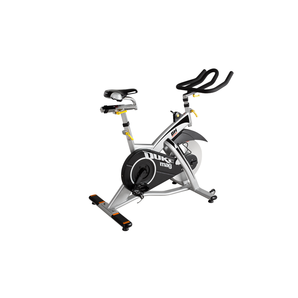 Spinning duke magnetic h923 bh cycling bsa pro - Velo spinning magnetique ...