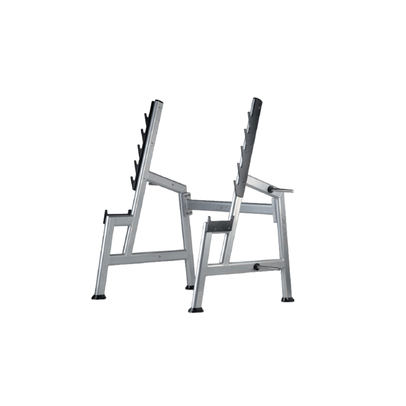 Squat rack BH, Squat et powerlift