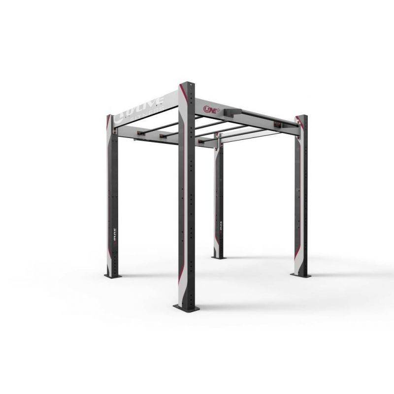 FS plus 100, Cages functional training