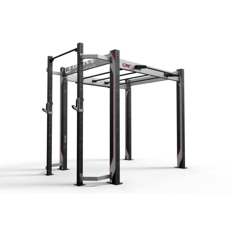 FS plus 300, Cages functional training