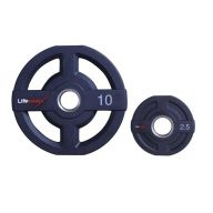 Disques olympique Urethane, Disques Olympiques