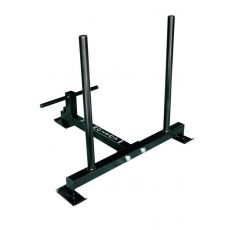 Sled MM CUSTOM GYM, Haltero strong force