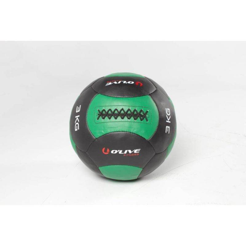 Functional ball 3 kg, Wall balls
