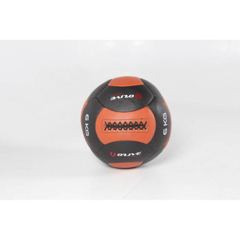 Functional ball 6 kg, Wall balls