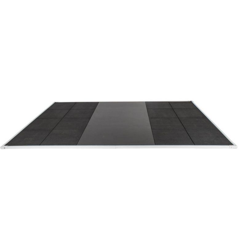 Weightlifting platform, Haltero strong force