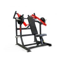 Press super incline Pro, Plate load