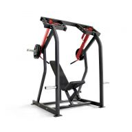 Iso incline shoulder press Pro