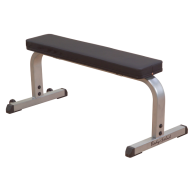 Flat Bench, Bancs Musculation