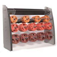 Ensemble 20 sets de pump Power Disck, Kit pump et racks
