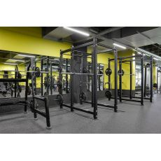 Power rack Extension Performance Squat et powerlift