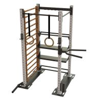 Station Home Training Squat et powerlift