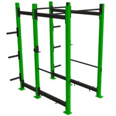 Power rack Extension Performance Squat et powerlift  BSA PRO
