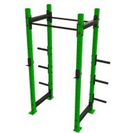 Squat rack avec Pull Up Squat et powerlift