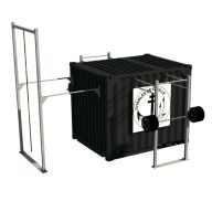 Contenair CrossBOX two - 10 Pieds Container Stations