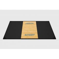 Weightlifting Platform Bamboo Xenios USA Box Equipement Xenios USA  BSA PRO