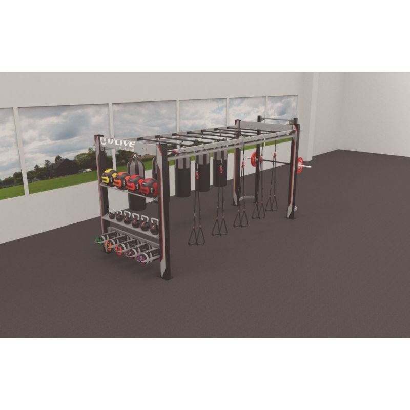 Cage Functional Training ONE+ 544 cm Cages functional training