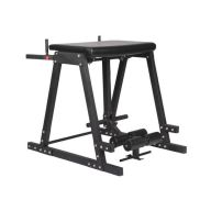 Banc Reverse Hyperextension