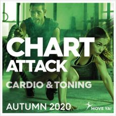 CHART ATTACK Autumn 2020 CD Step  BSA PRO
