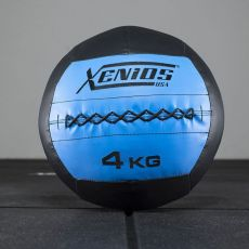 Wall Ball 4 kg Xenios USA Materiel Cross Training Xenios USA  BSA PRO