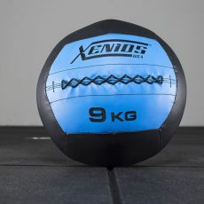 Wall Ball 9 kg Xenios USA Materiel Cross Training Xenios USA  BSA PRO