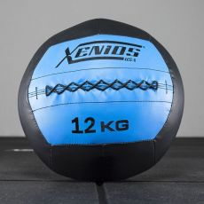 Wall Ball 12 kg Xenios USA Materiel Cross Training Xenios USA  BSA PRO