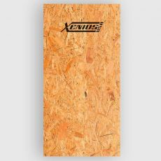 OSB Wood Wall Board Xenios USA Box Equipement Xenios USA  BSA PRO