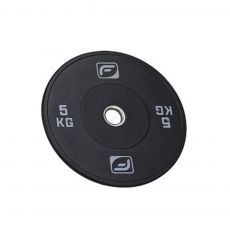 Disque 5 kg noir Cross Training Disques cross training  BSA PRO