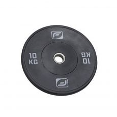 Disque 10 kg noir Cross Training Disques cross training  BSA PRO