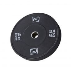 Disque 25 kg noir Cross Training Disques cross training  BSA PRO