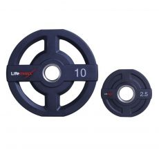 Disques olympique Urethane Disques Olympiques  BSA PRO