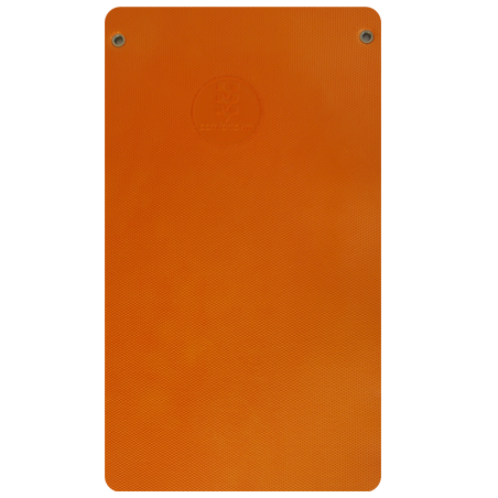 Comfortgym standard 100 x 60 x 15 mm orange