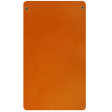 Comfortgym standard 100 x 60 x 15 mm orange, Tapis Fitness