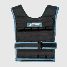 Gilet lesté 30 kg Xenios USA Materiel Cross Training Xenios USA  BSA PRO