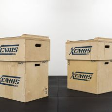Jerk Blocs Wood 2.0 Xenios USA Box Equipement Xenios USA  BSA PRO