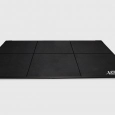 Weightlifting Plateforme Training Xenios USA Box Equipement Xenios USA  BSA PRO
