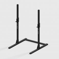 Squat Stand Heavy Duty Xenios USA Squat Rack Xenios USA  BSA PRO