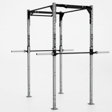 Rack Stand Squat V2 Xenios USA Squat Rack Xenios USA  BSA PRO