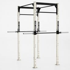 Rack Stand Squat V3 Magnum Xenios USA Squat Rack Xenios USA  BSA PRO