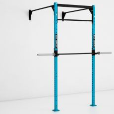 Rack Stand Squat mural V3 Xenios USA Squat Rack Xenios USA  BSA PRO
