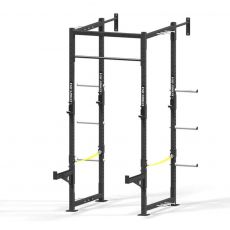 Power Lifting Rack Xenios USA Squat Rack Xenios USA  BSA PRO