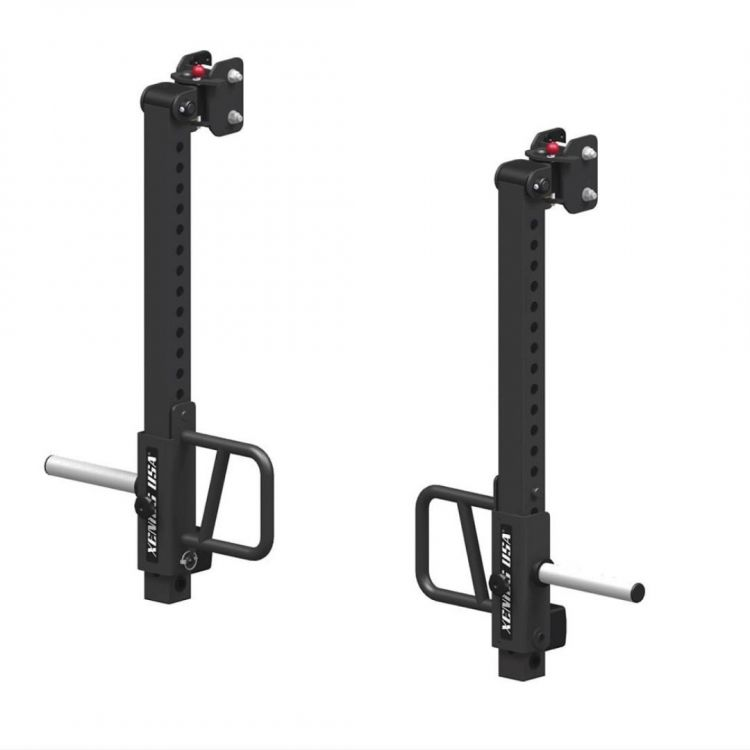 Jammer Arm - Lever Arm 90 cm Magnum Xenios USA Elements Stations Cross training Xenios USA  BSA PRO