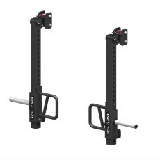 Jammer Arm - Lever Arm 120 cm Magnum Xenios USA Elements Stations Cross training Xenios USA  BSA PRO