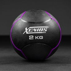 Fitness Med Ball 2 kg Xenios USA Equipement Functional Xenios USA  BSA PRO