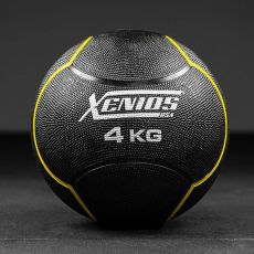 Fitness Med Ball 4 kg Xenios USA Equipement Functional Xenios USA  BSA PRO