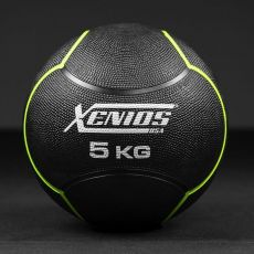Fitness Med Ball 5 kg Xenios USA Equipement Functional Xenios USA  BSA PRO