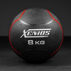 Fitness Med Ball 8 kg Xenios USA Equipement Functional Xenios USA  BSA PRO