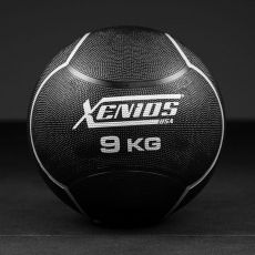 Fitness Med Ball 9 kg Xenios USA Equipement Functional Xenios USA  BSA PRO