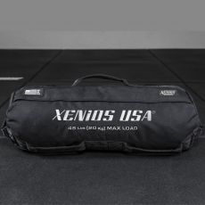 Sand Bag 20 kg Xenios USA Strongman Xenios USA  BSA PRO