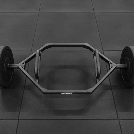 Trap Bar Xenios USA Strongman Xenios USA  BSA PRO