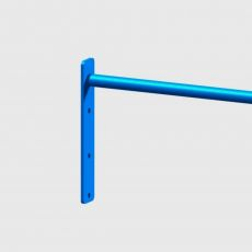 Barre Muscle Up 104 cm Extra Grip bleue ciel Elements Stations Cross training Xenios USA  BSA PRO
